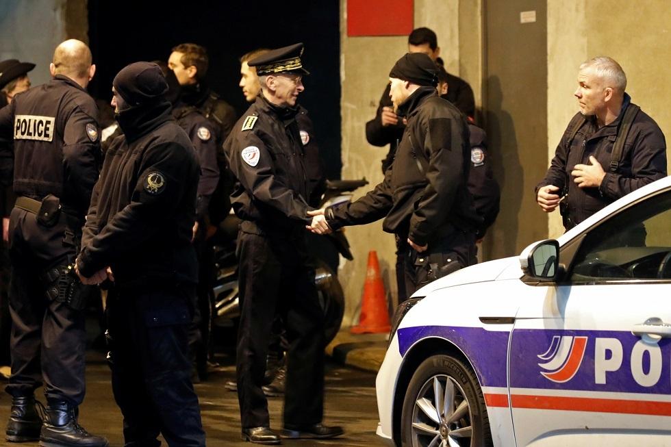 فرنسا.. توقيف 5 أشخاص بتهمة تهديد فتاة بالقتل بعد انتقادها للدين الإسلامي