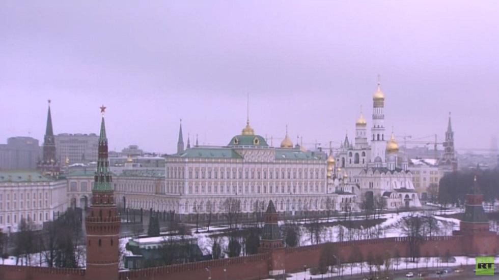 موسكو: نرغب بتطوير العلاقات مع أوروبا