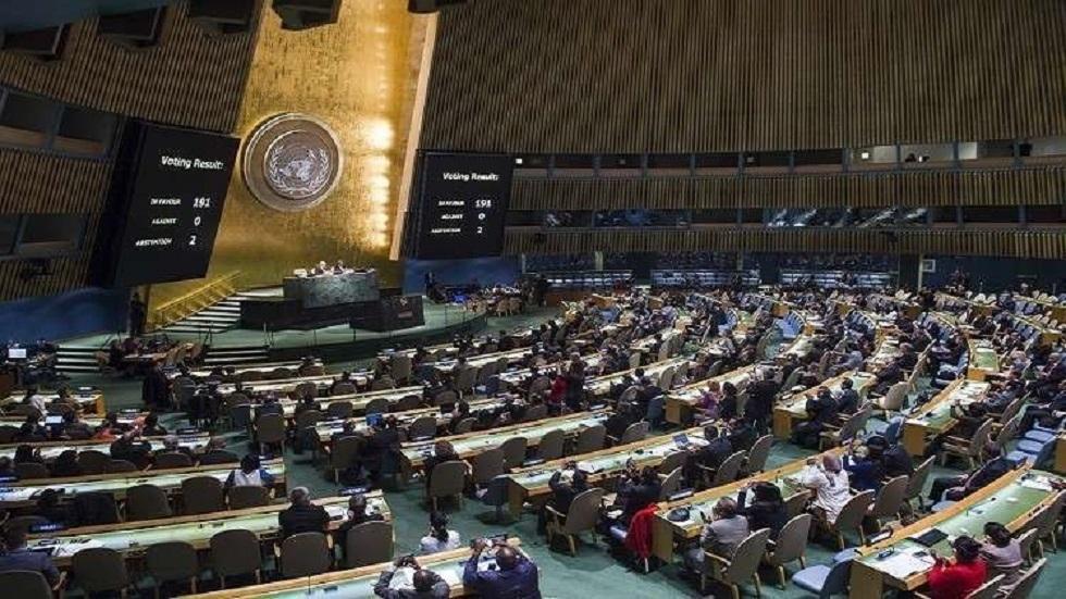 جنوب السودان يسدد جزءا من ديونه للأمم المتحدة ويستعيد حق التصويت