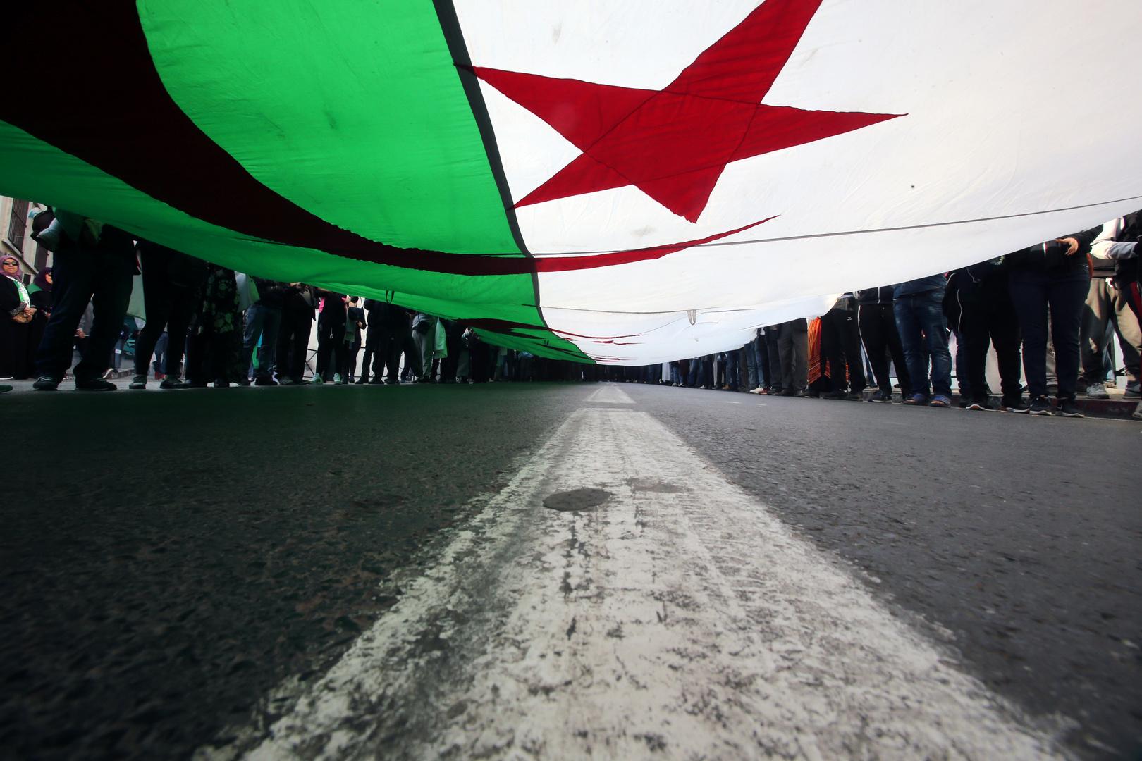فلسطين.. حملة المقاطعة ترحب بانسحاب الجزائر من