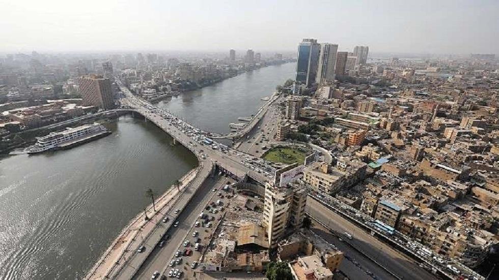 العاصمة المصرية القاهرة - أرشيف
