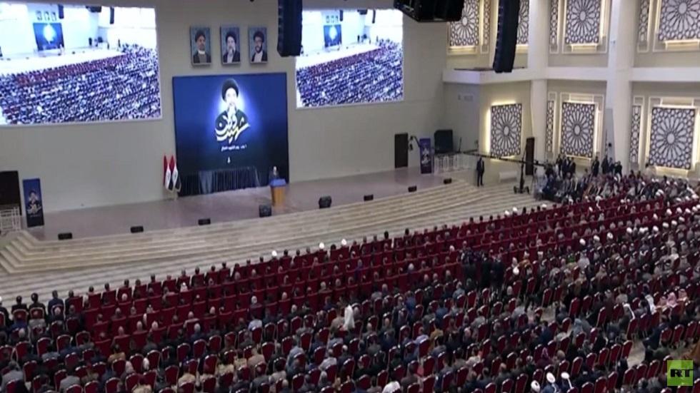 الرئيس العراقي: البلاد بحاجة لعقد سياسي جديد