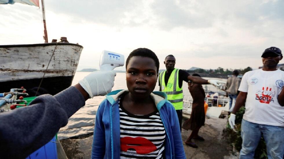 لأول مرة منذ 2016 تسجيل 4 وفيات بفيروس إيبولا في غينيا
