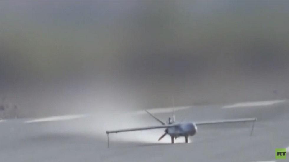 السعودية تحبط هجوما حوثيا على مطار أبها