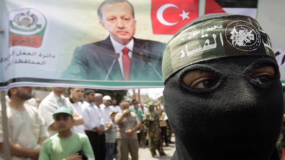 Israel: seized a network to transfer funds from Turkey to