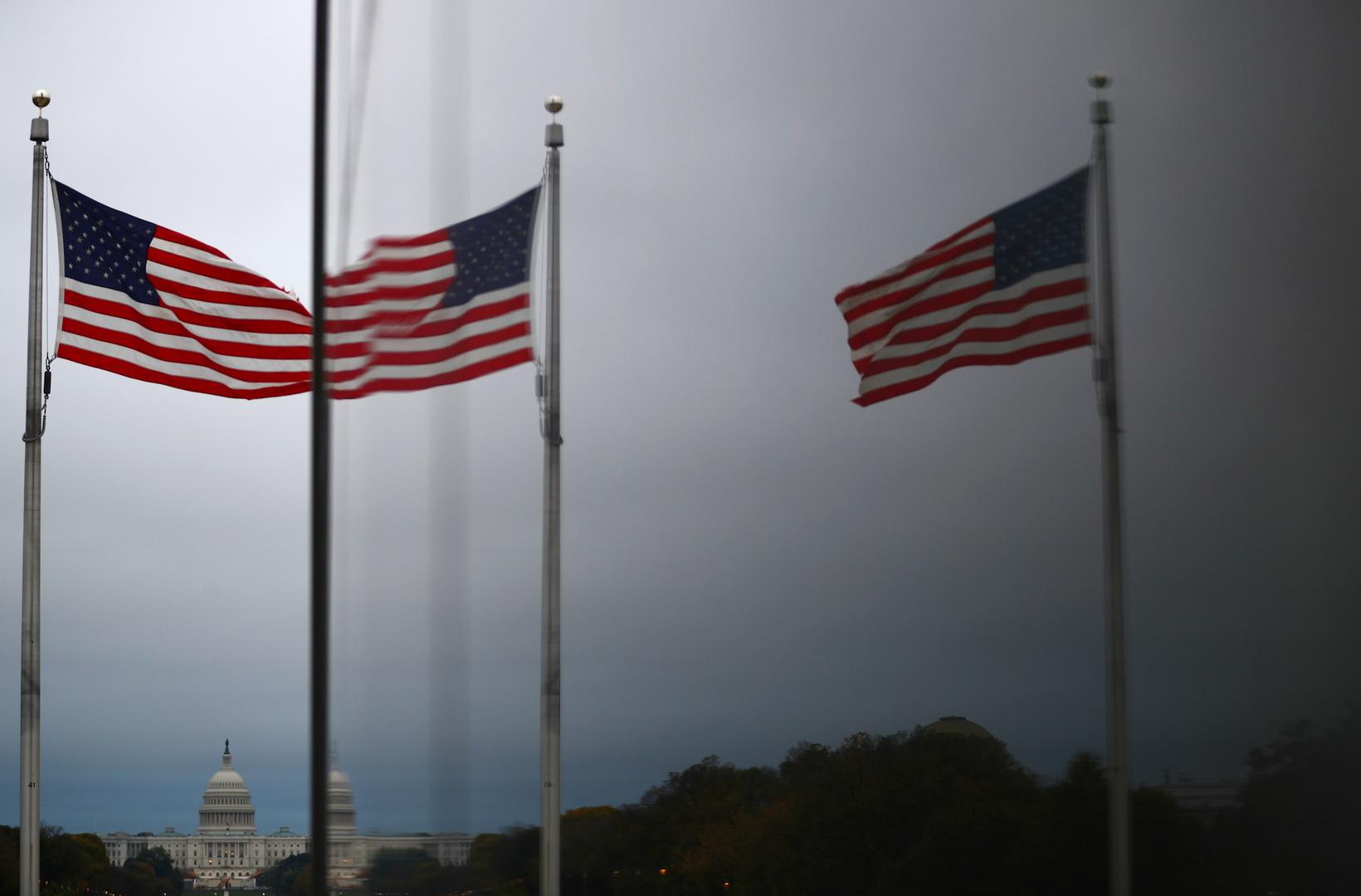 واشنطن: حريصون على العمل مع المديرة الجديدة للتجارة العالمية