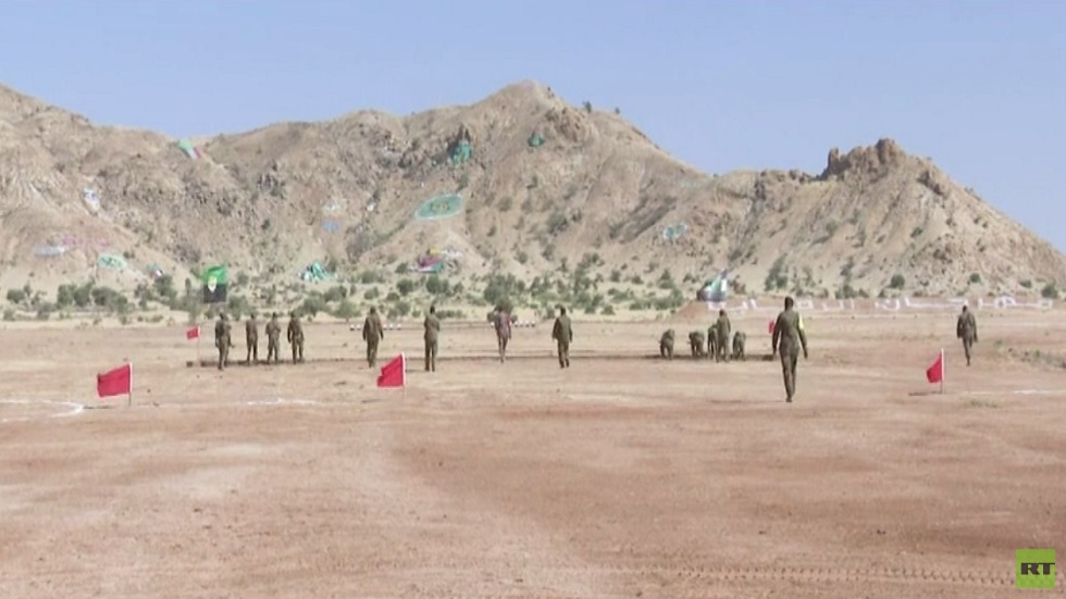 السودان يدين توغل قوات إثيوبية في أراضيه