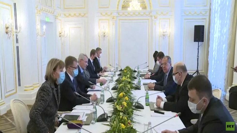 موسكو: مستعدون لتطبيع العلاقات مع بروكسل
