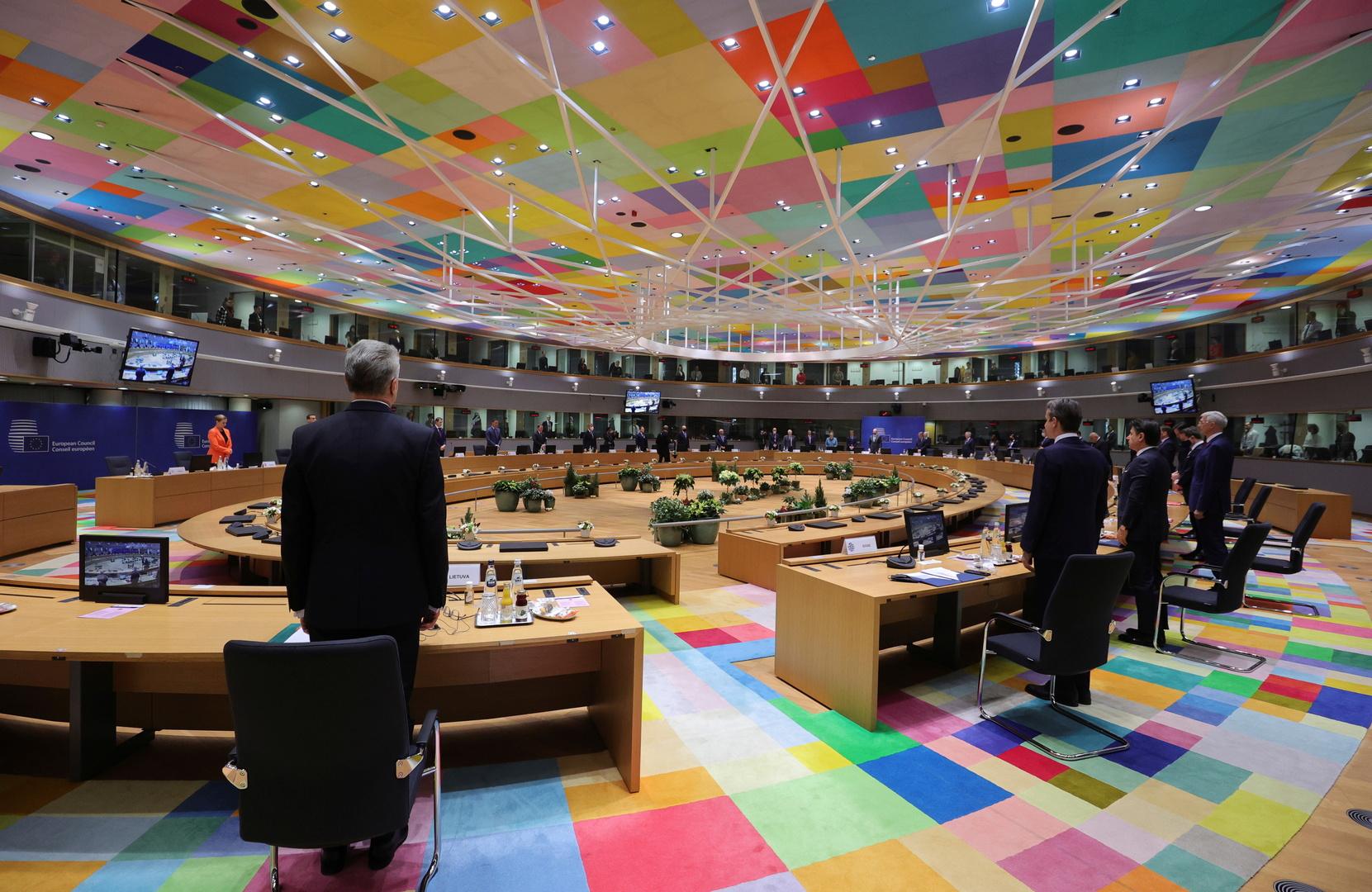مسؤولون: منطقة اليورو بصدد خفض الدعم الاقتصادي