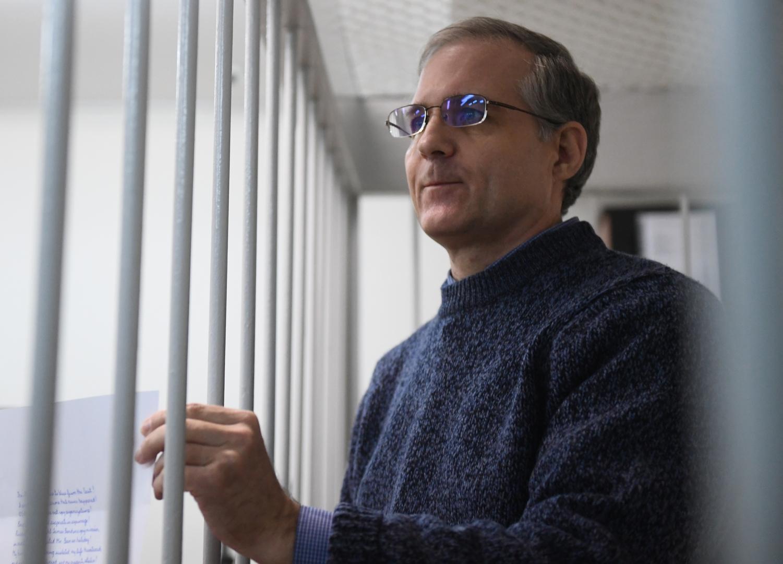 محامي بول ويلان المدان بتهمة التجسس في روسيا يعلن عن إجراء محادثات حول تبادل موكله