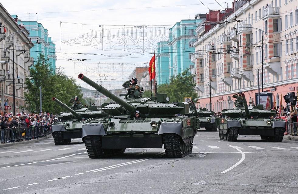 بيسكوف: استعراض عيد النصر في هذا العام سيقام بالتأكيد