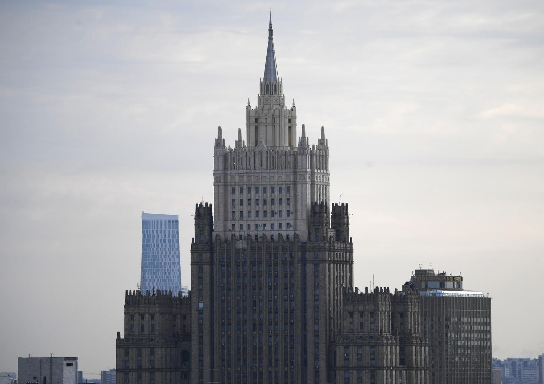 الخارجية الروسية تنفي أنباء عن إجراء محادثات بشأن تبادل بول ويلان المدان في روسيا بتهمة التجسس