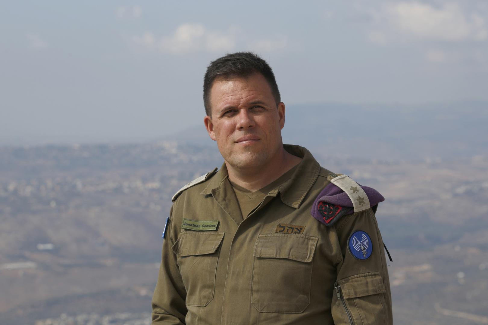 الجيش الإسرائيلي: التنسيق مع روسيا بشأن سوريا له أهمية استراتيجية بالنسبة لنا