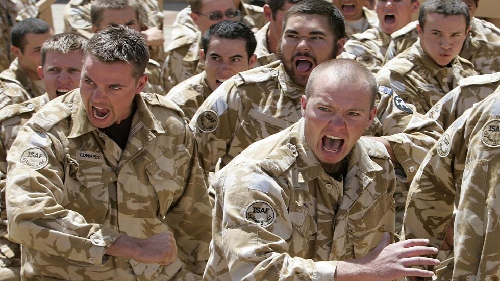 جنود نيوزيلاندييون في أفغانستان (صورة أرشيفية)
