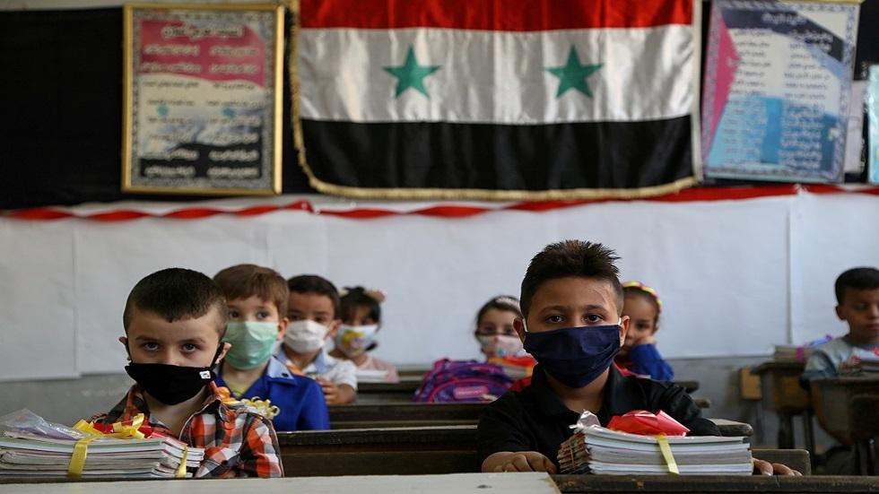 موسكو وطهران وأنقرة تحث المؤسسات الأممية على إعطاء الأولوية للتلقيح في سوريا