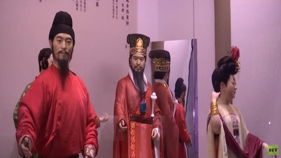متحف الصين الوطني يعرض 25 معرضا