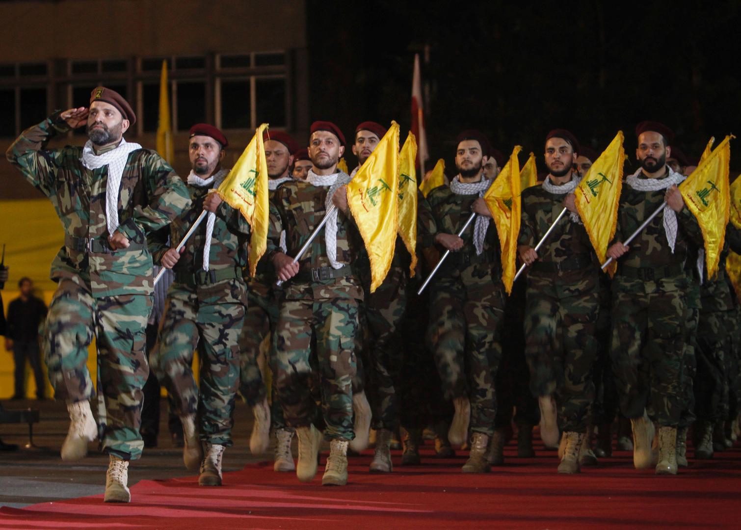 غانتس: حزب الله سيدفع ثمنا باهظا في حال وقوع مواجهة عسكرية مع لبنان