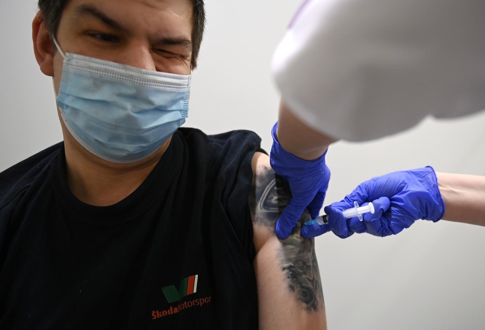 انطلاق تجارب سريرية دولية للقاح