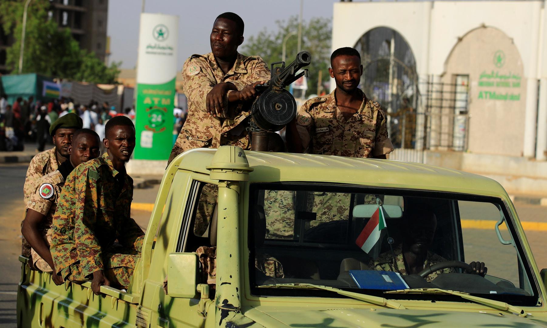السودان.. قوى الحرية والتغيير ترفض تولي عسكريين حكم ولايات