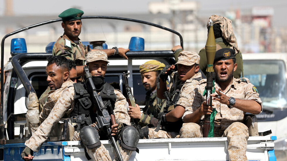 Al-Houthi comments on Griffiths call to stop the fighting in Marib