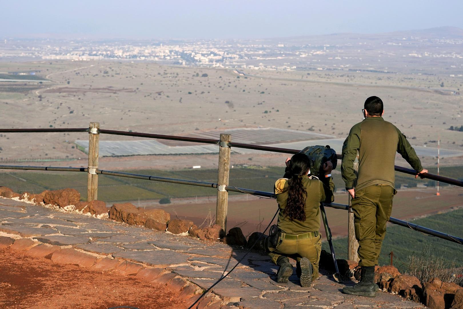 وسائل إعلام: إسرائيل تعهدت ضمن صفقة التبادل الأخيرة بمساعدة سوريا في محاربة كورونا