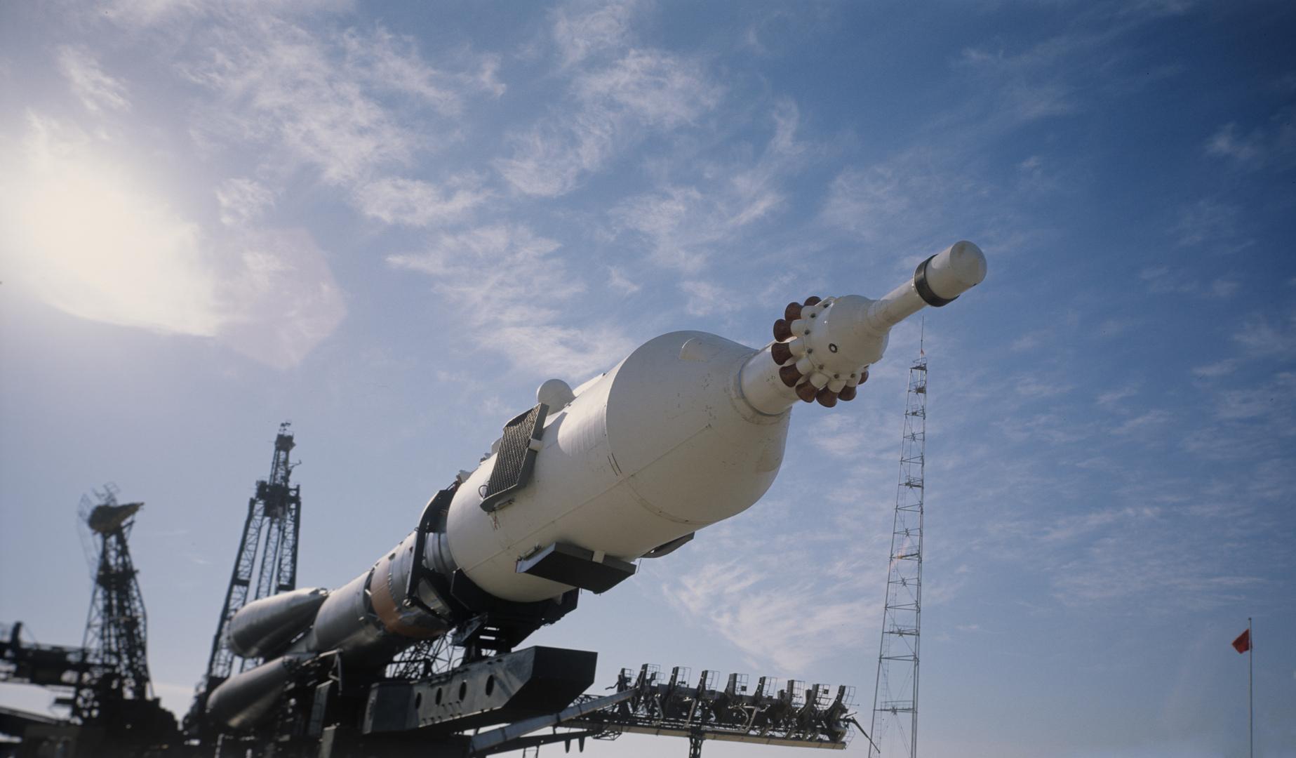 حرب النجوم: في الولايات المتحدة تذكروا المدفع الفضائي الروسي