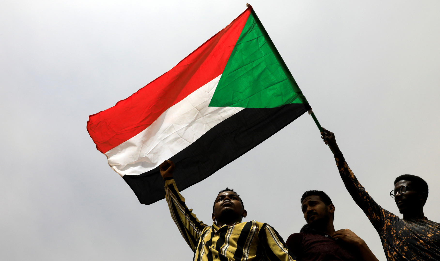 Sudan criticizes the African Union's adoption of Halayeb on the map of Egypt