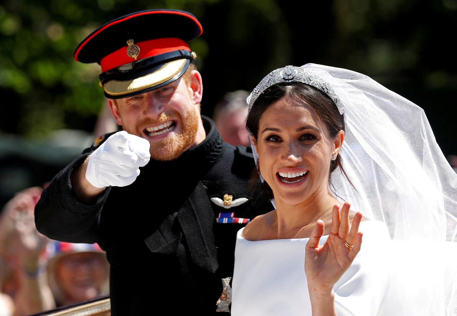 الأمير هاري: غادرت بريطانيا هربا من الصحافة
