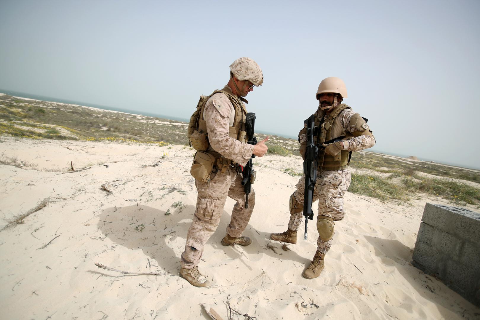 تحسبا لتصعيد عسكري مع إيران.. أمريكا تبحث عن قواعد احتياطية في السعودية
