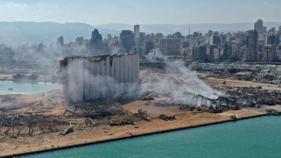 لبنان يعين قاضيا جديدا لقيادة التحقيق في انفجار مرفأ بيروت