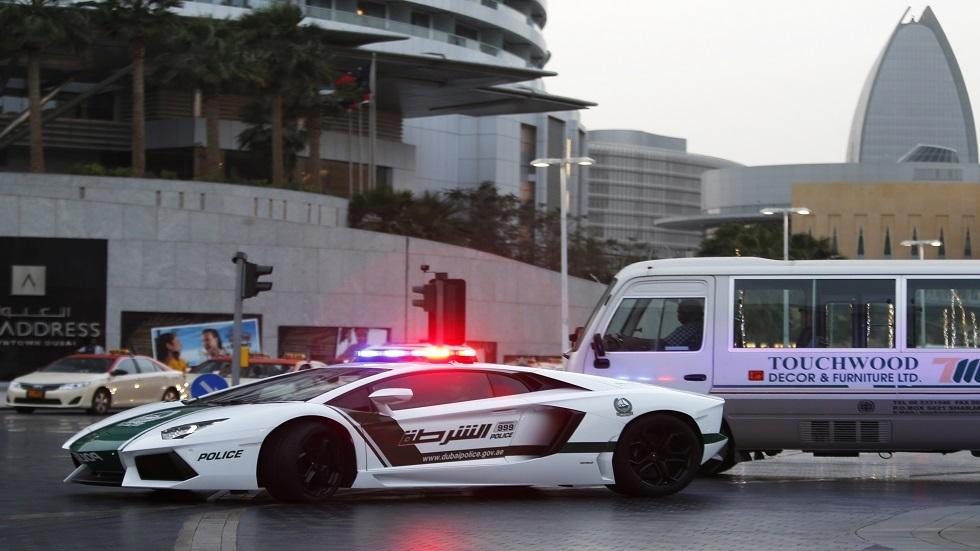دبي توقف بوربوح المشتبه بقيادته شبكة تجارة مخدرات كبيرة في مرسيليا الفرنسية