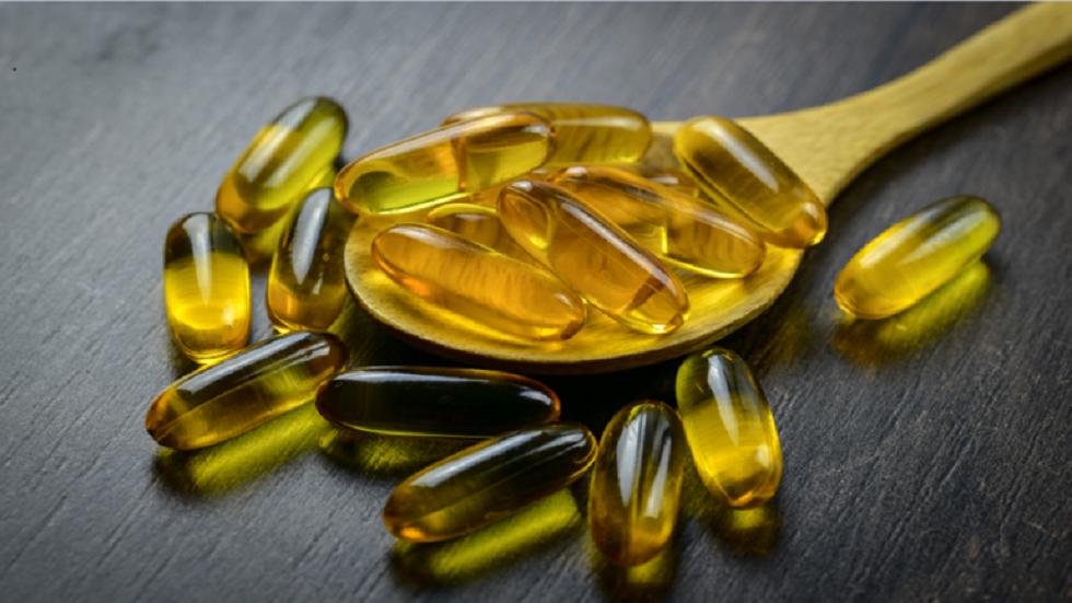 الأطباء يحذرون من مخاطر فيتامين D الصحية