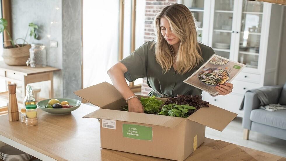 إدارة الغذاء والدواء: لا دليل على انتقال عدوى