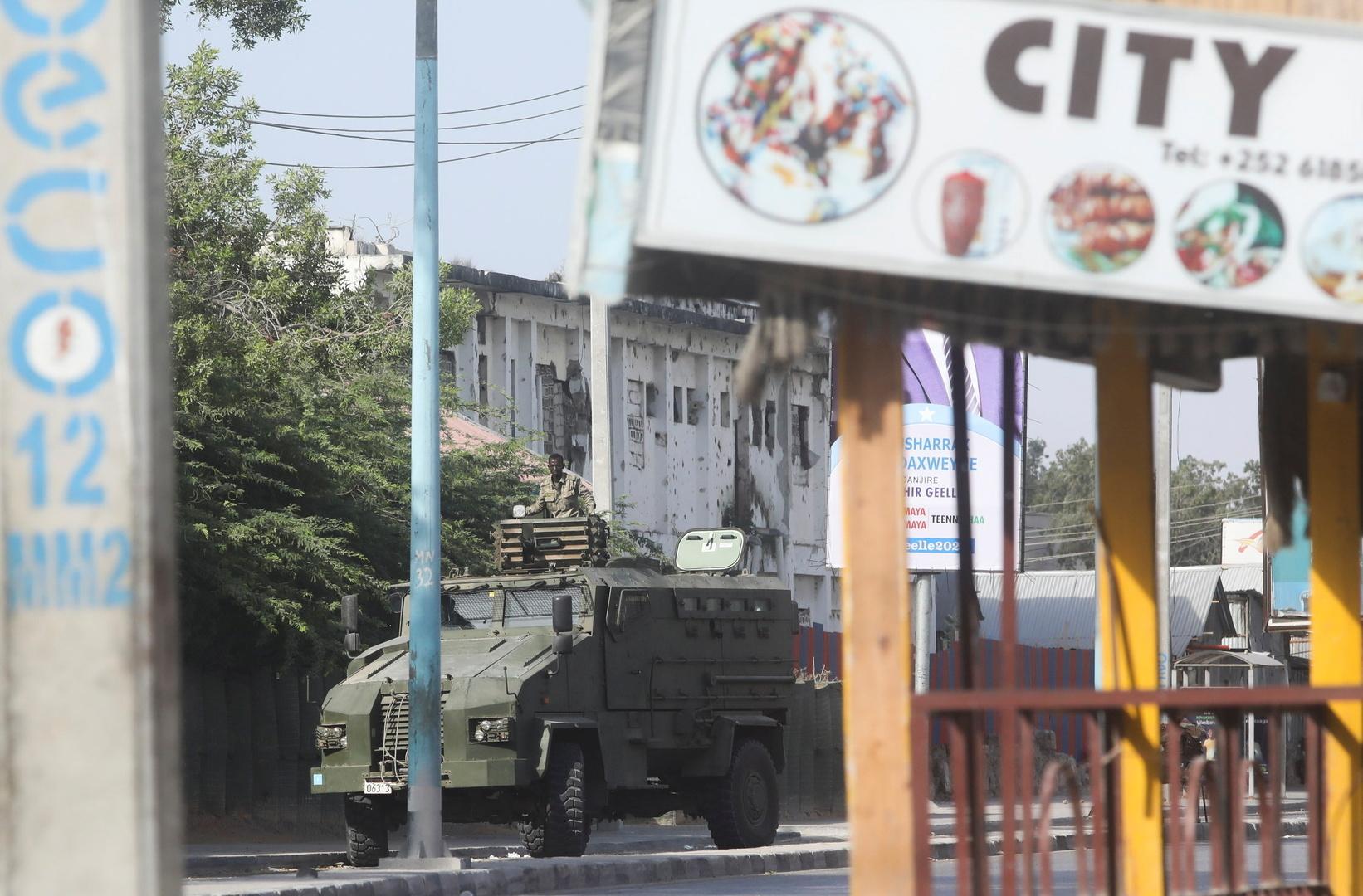 الصومال تحمل قوى خارجية المسؤولية عن عرقلة توجهها نحو الانتخابات