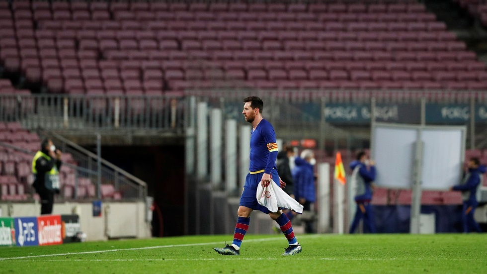 برشلونة في اختبار صعب أمام قاديش العنيد.. التشكيلة الأساسية