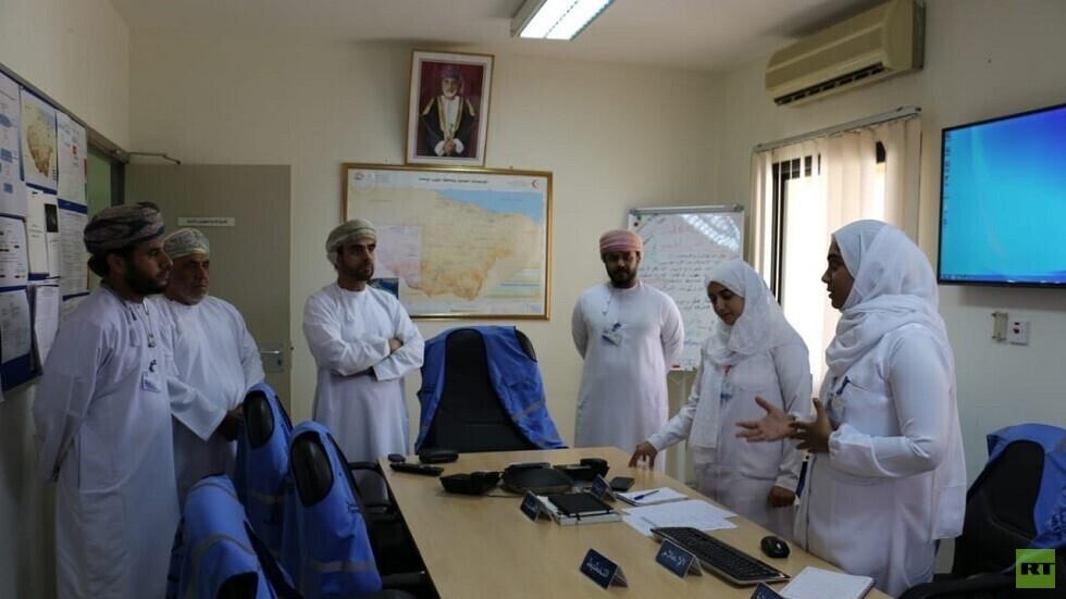 سلطنة عمان تعلق دخول مواطنين من عشر دول بينها السودان ولبنان