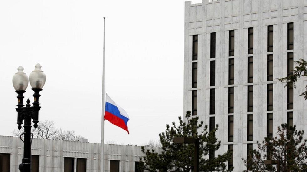روسيا تعلّق على قرار واشنطن بترحيل حارس نازي سابق إلى ألمانيا