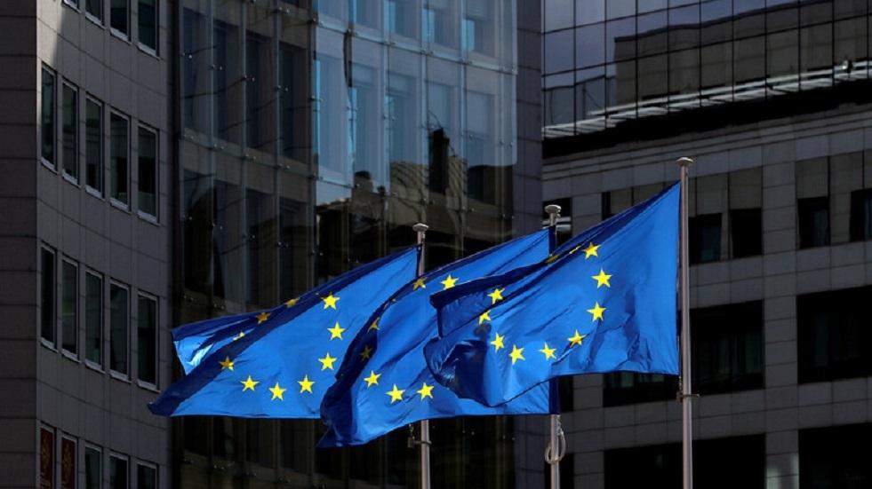 الاتحاد الأوروبي يفرض عقوبات <a href='/tags/174566-%D8%B6%D8%AF'>ضد</a> 19 <a href='/tags/169363-%D8%B4%D8%AE%D8%B5%D9%8A%D8%A9'>شخصية</a> <a href='/tags/169014-%D8%B1%D8%B3%D9%85%D9%8A%D8%A9'>رسمية</a> فنزويلية