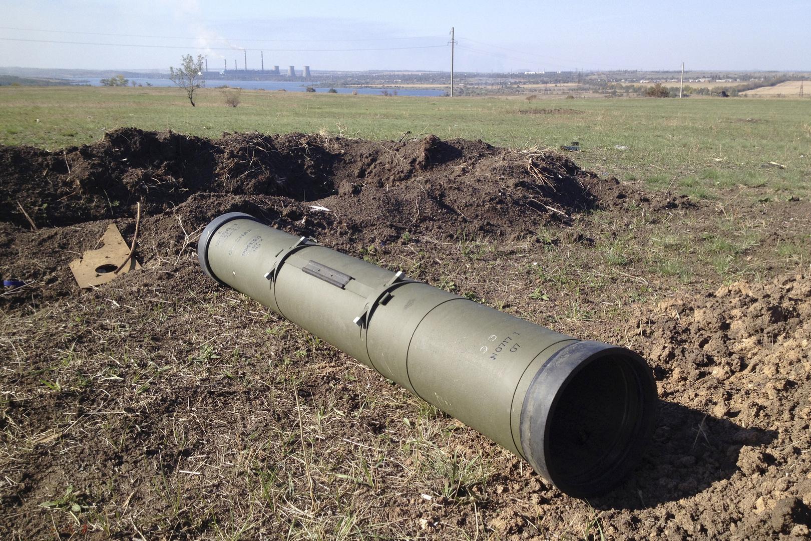 اتفاق روسي - أردني لإنتاج صواريخ