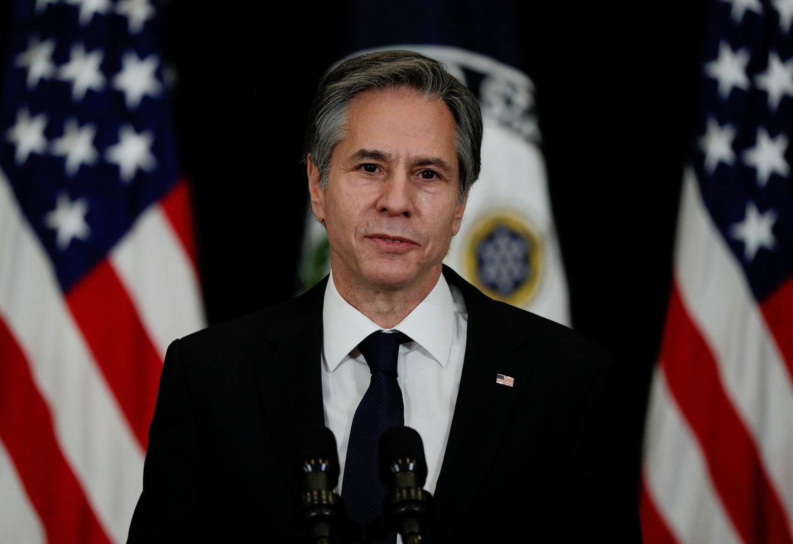 واشنطن: نسعى لإطالة وتعزيز الاتفاق مع إيران بشأن البرنامج النووي