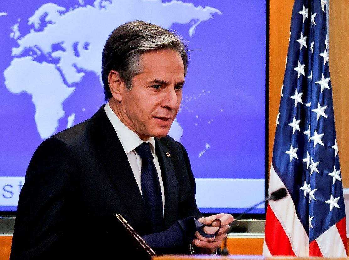 واشنطن تطالب الصين بضمان شفافية أكبر فيما يخص برامج أسلحتها