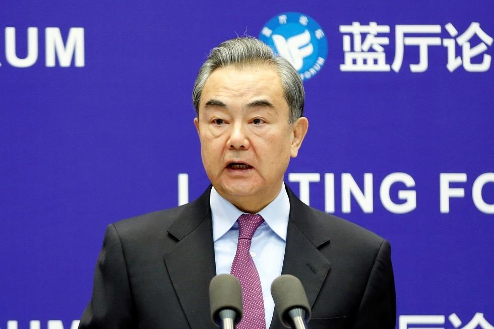 بوريل يطلب من الصين أن تسمح بالدخول إلى منطقة شينجيانغ