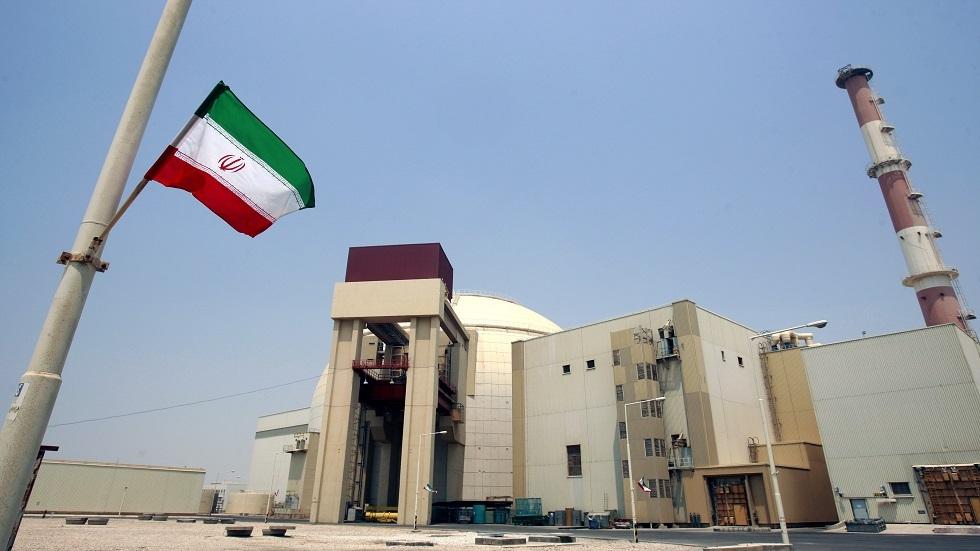 وزراء خارجية الاتحاد الأوروبي: الوضع النووي الإيراني