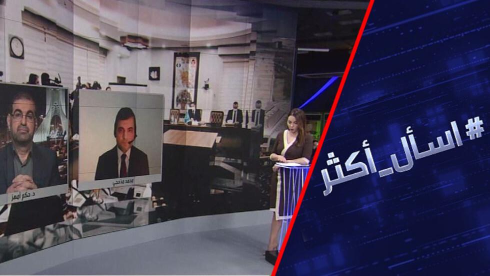 روحاني يفاوض واشنطن رغم تهديد البرلمان؟