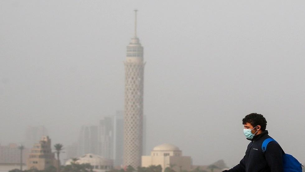 مصر تسجل 623 إصابة و51 وفاة جديدة بكورونا