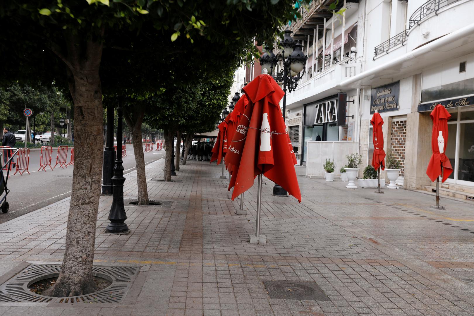 تونس..18 وفاة و575 إصابة جديدة بفيروس كورونا