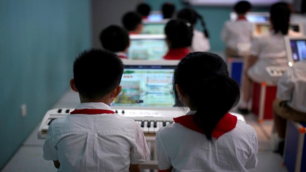 الصين تعلن عودة الدراسة إلى طبيعتها بعد تعليقها بسبب كورونا