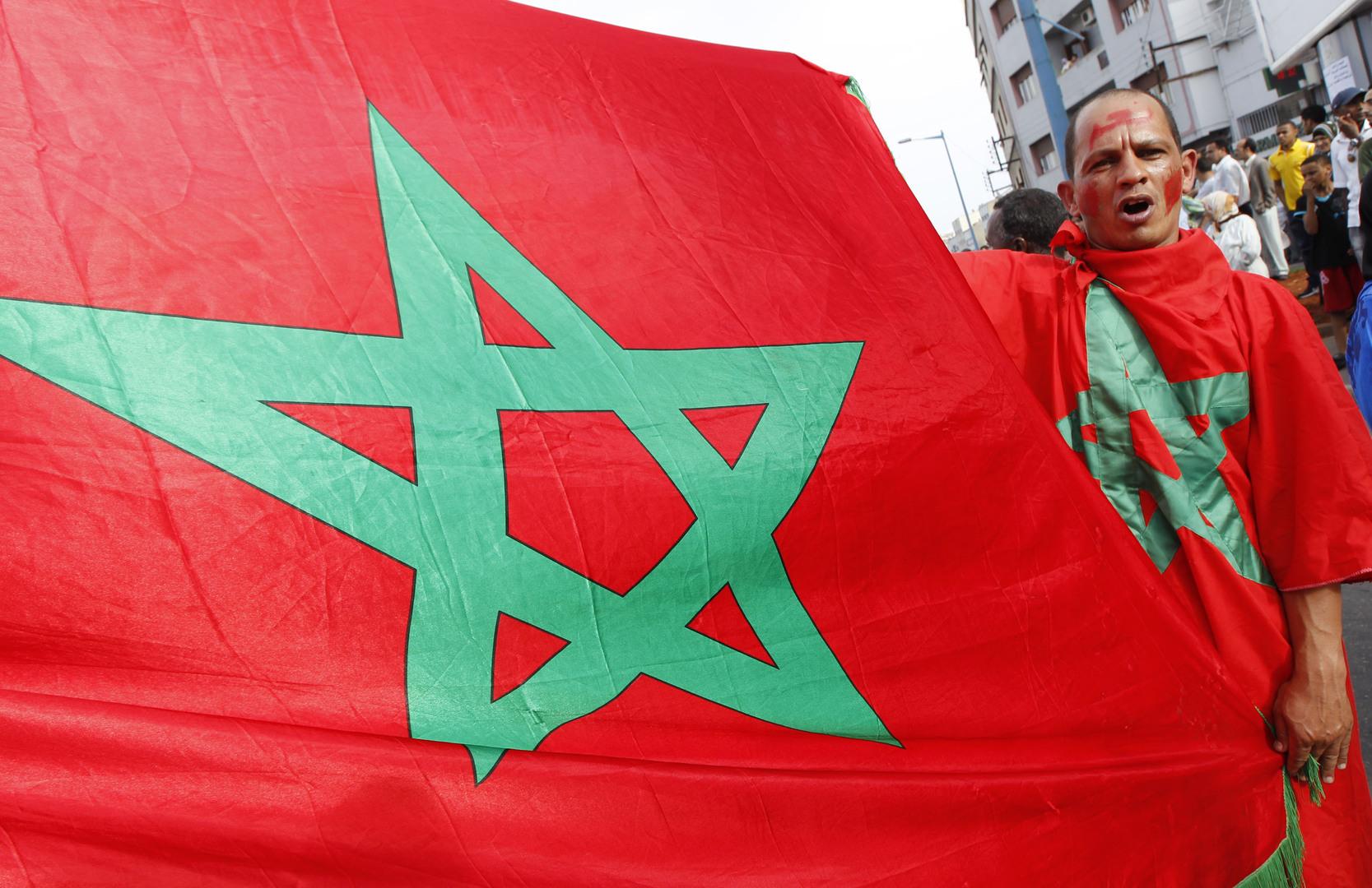 إسرائيل والمغرب توقعان اتفاقية تعاون