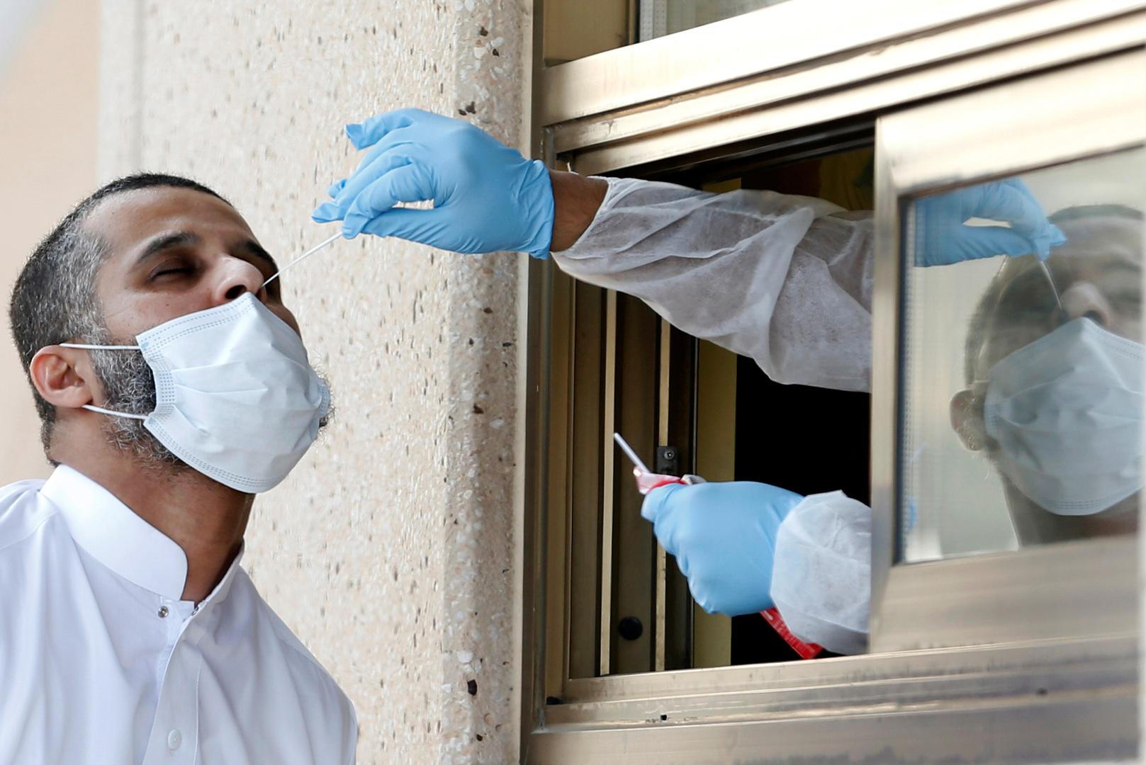 السعودية.. 335 إصابة جديدة و4 وفيات بفيروس كورونا