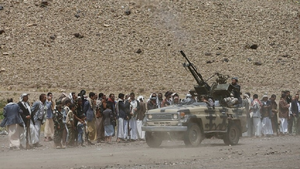 الخارجية اليمنية تدعو الأمم المتحدة لحمل الحوثيين على وقف